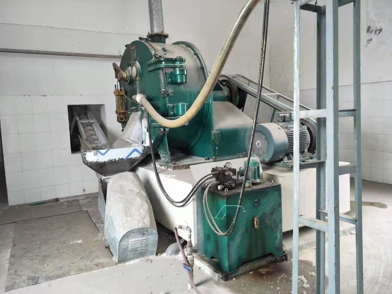 淀粉烘干机